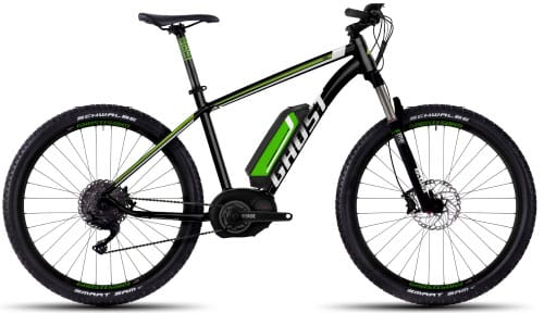 E-Bike Ghost Teru 6