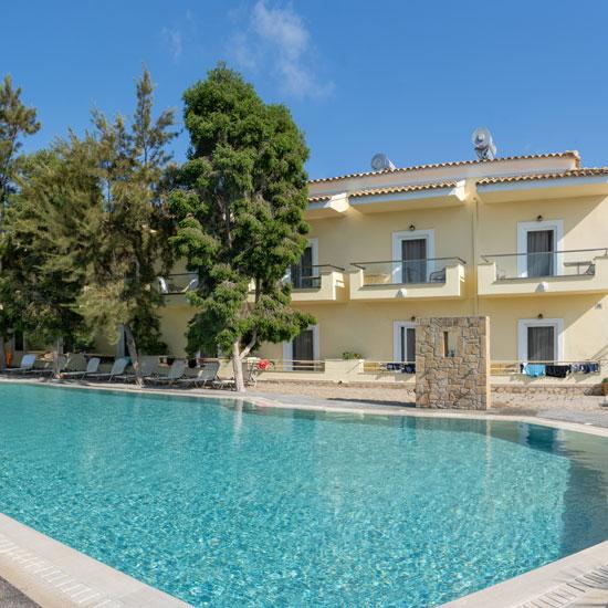 Single-Sportclub Paradise