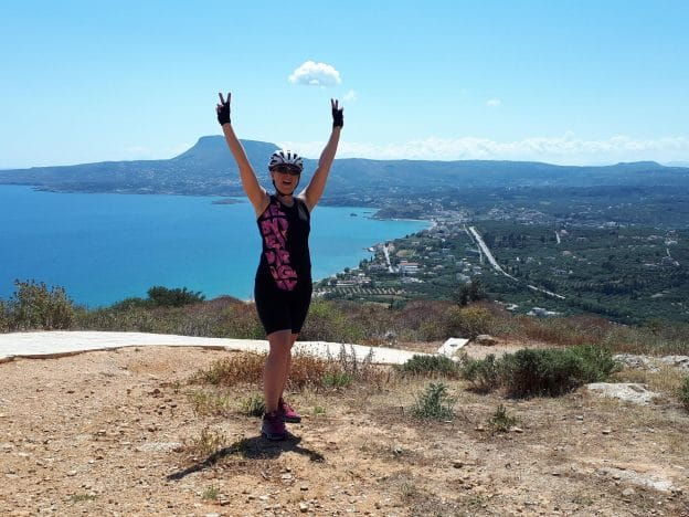 Reisebericht Sportclub Hotel Dimitra