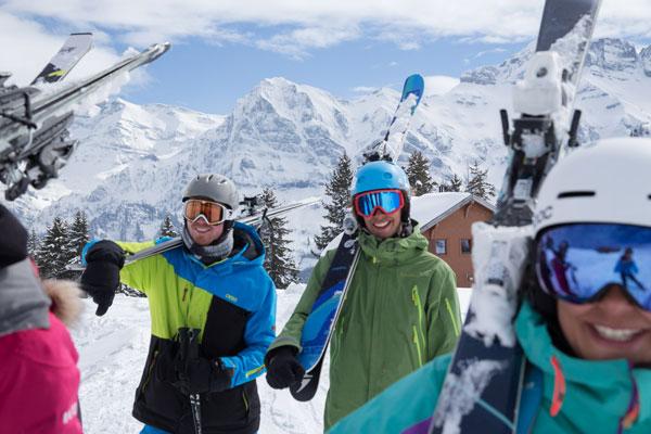 Fun carver shortcarver kurzski firngleiter kurze carving ski